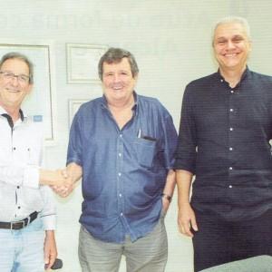 Sindifranca firma parceria com PDV Calçados